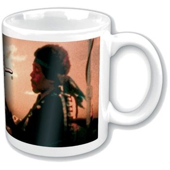 Jimi Hendrix – Rainbow Bridge Mug