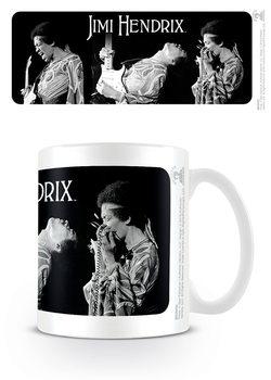 Jimi Hendrix - Triptych Mug
