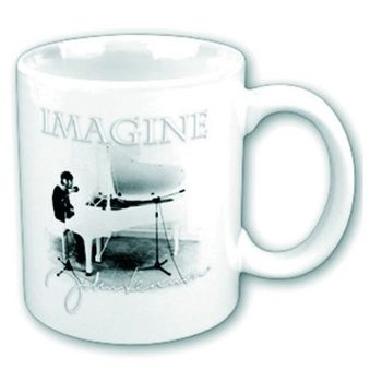 John Lennon - Imagine Mug