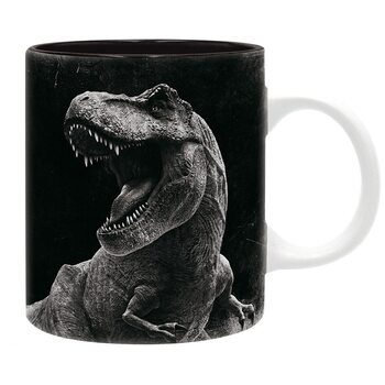 Cup Jurrasic Park - T-Rex