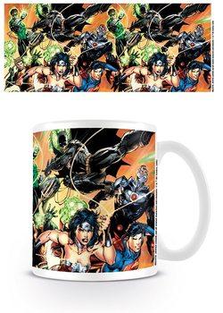 Justice League - Charge Mug