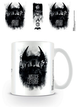 Justice League Movie - Dark Horrizon Mug