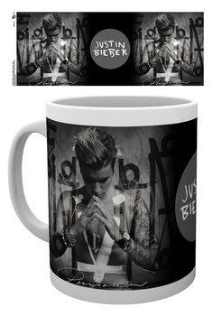 Justin Bieber - Purpose (Bravado) Mug