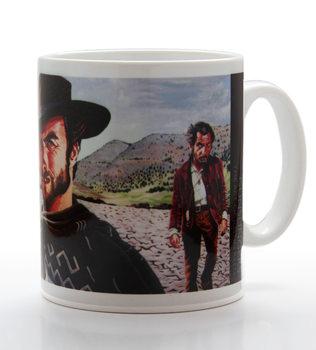 Justin Reed – Gunslingers Mug