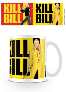 Kill Bill - Stories Mug