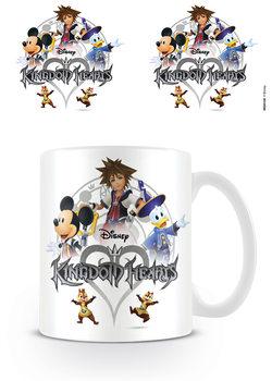 Kingdom Hearts - Logo Mug