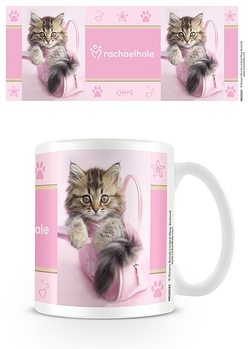 Kitten - Minnie, Rachael Hale Mug