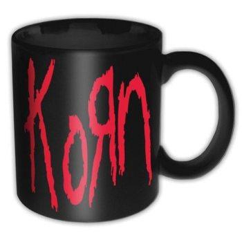 Korn - Logo Mug
