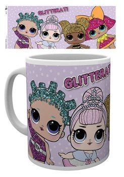 L.O.L. Surprise - Glitterati Mug