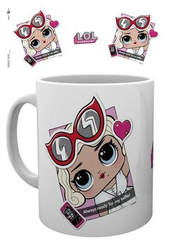 L.O.L. Surprise - Selfie Mug