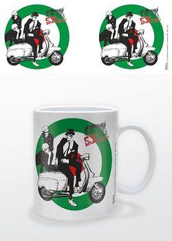 Lambretta - Mod SX Appeal Mug