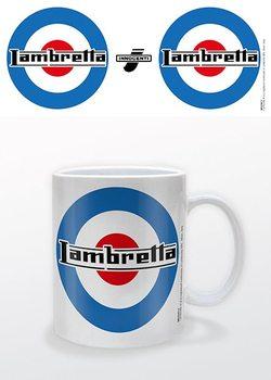 Lambretta - Target Mug