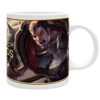 Cup League of Legends - Garen vs Darius