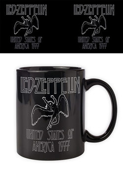 Led Zeppelin - Icarus Mug