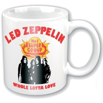 Led Zeppelin – Whole Lotta Love Mug