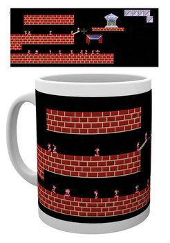 Lemmings - Bricks Mug