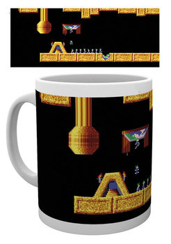 Lemmings - Egypt Mug