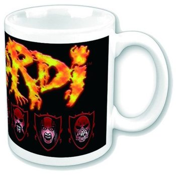 Lordi - Logo Mug