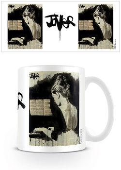 Loui Jover - Her Sonata Mug