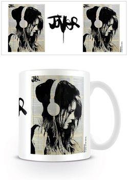 Loui Jover - Melodies Solace Mug