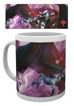 Magic The Gathering - Bolas Skull Mug