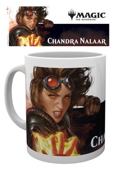 Magic The Gathering - Chandra Mug
