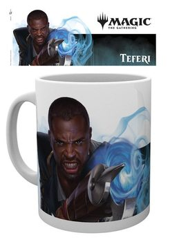 Magic The Gathering - Teferi Mug