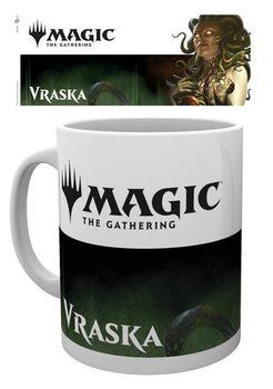 Magic The Gathering - Vraska Mug