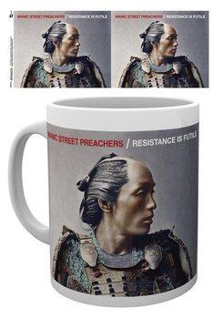 Manic Street Preachers - Resistance Mug