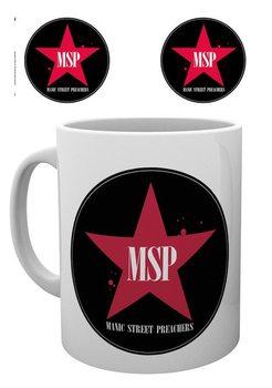 Manic Street Preachers – Star (Bravado) Mug