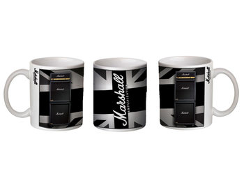 Marshall – Amplification Mug