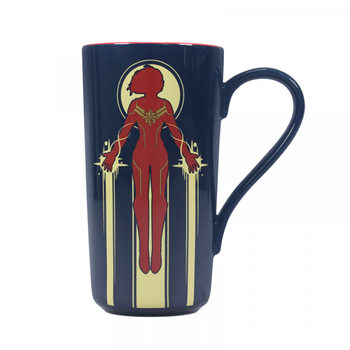 Marvel - Captain Marvel Mug