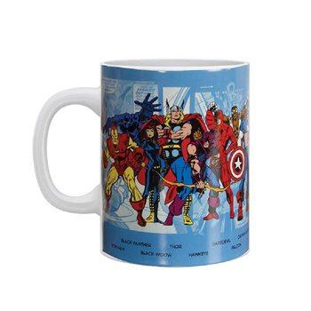 Marvel - Comics Character Mug