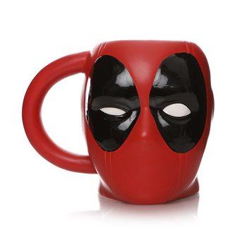 Marvel - Deadpool Mug