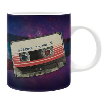 Marvel - Guardians O.S.T Mug