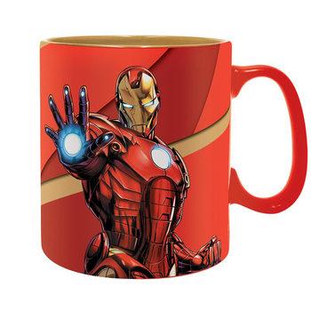 Marvel – Iron Man Armored Mug