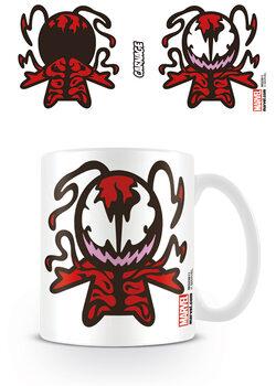 Cup Marvel Kawaii - Carnage
