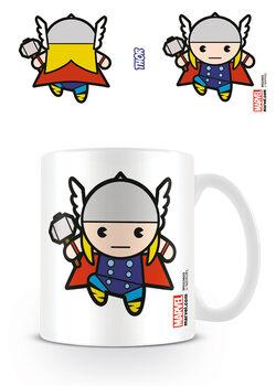 Cup Marvel Kawaii - Thor