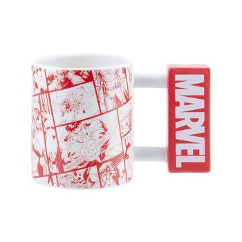 Cup Marvel - Logo