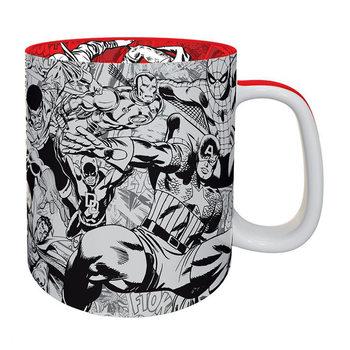 Marvel - Marvel Heroes Mug