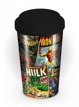 Marvel Retro - Covers Mug