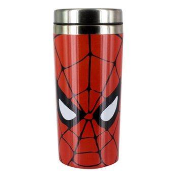 Marvel - Spiderman Logo Mug