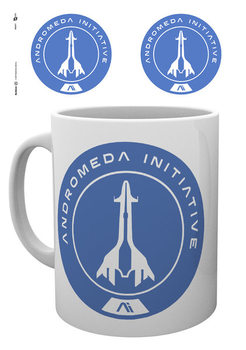 Mass Effect Andromeda - Pathfinder Circle Mug