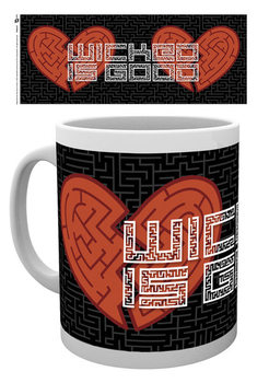 Maze Runner 2 - Wicked Mug