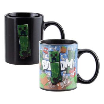 Cup Minecraft - Creeper