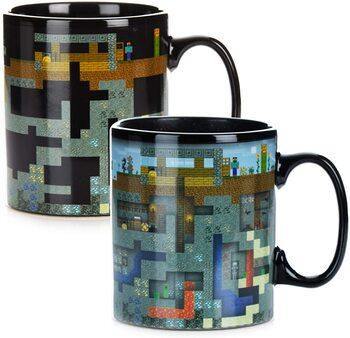 Cup Minecraft