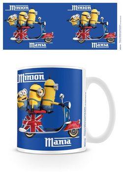 Minions - Mania  Mug