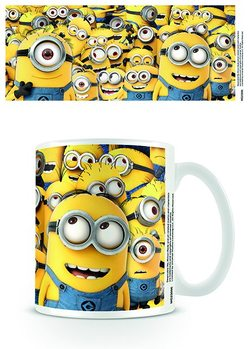 Minions - Many Minions Mug