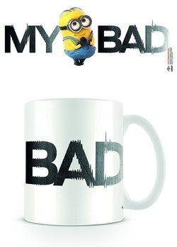 Minions - My Bad Mug