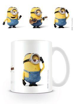 Minions - Stuart Character Mug